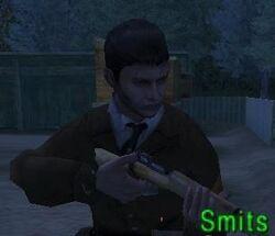 Smits CoD UO