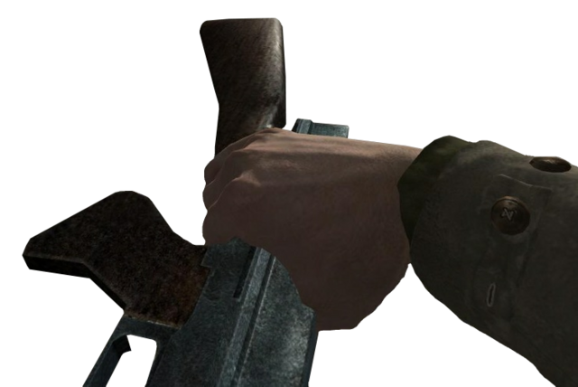 File:Thompson Melee CoD2.png