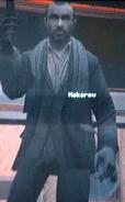 Vladimir Makarov Turbulence MW3 Wii