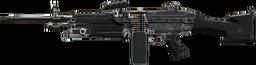 M249 SAW Menu Icon MWR