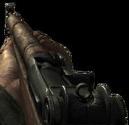 M1 Garand WaW