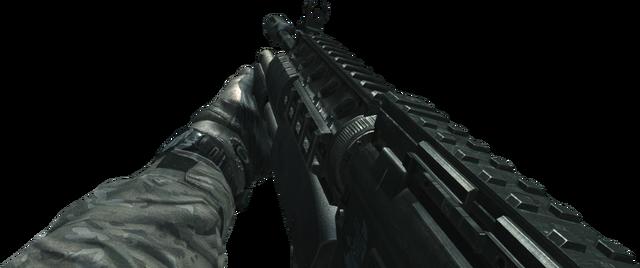 File:M4A1 Shotgun MW3.png