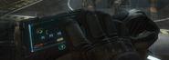 Data Gloves Paired Fallen Angel BOII