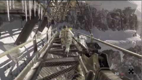 Call of Duty Black Ops - Campaign - WMD