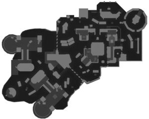 Recovery Map Layout AW