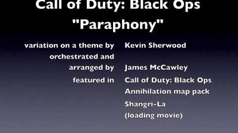 Paraphony