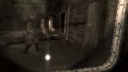 Petrenko in the Gas Chamber BO