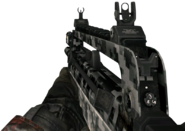 FAMAS Digital MW2