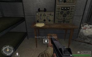 Festung Recogne intel 2 CoD1