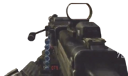 LSAT Reflex Sight BOII