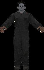 Michael Myers model CoDG
