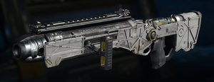 Banshii Gunsmith model BO3