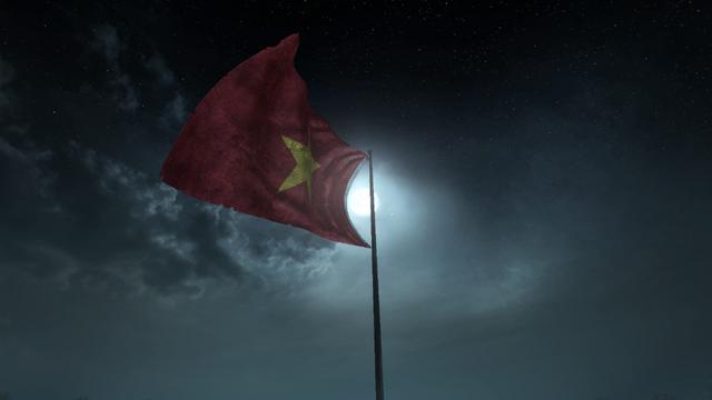 File:AdvancedRookie Hanoi vietnam flag.png