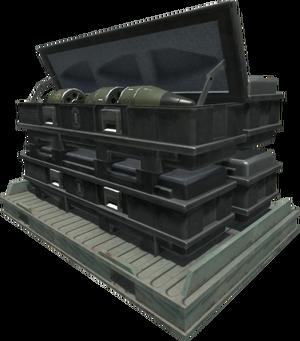 Bomb Obj MW2 MW3 BO