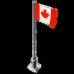 Flag 16 Canada menu icon CoDH