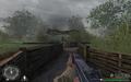 Gun 1 trench 2 Brecourt Manor CoD1.png