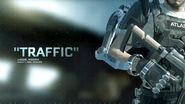 Traffic Mission Loading Screen AW