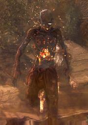 Napalm Zombie BO