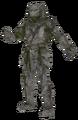 Ruins Predator Statue model CoDG.png