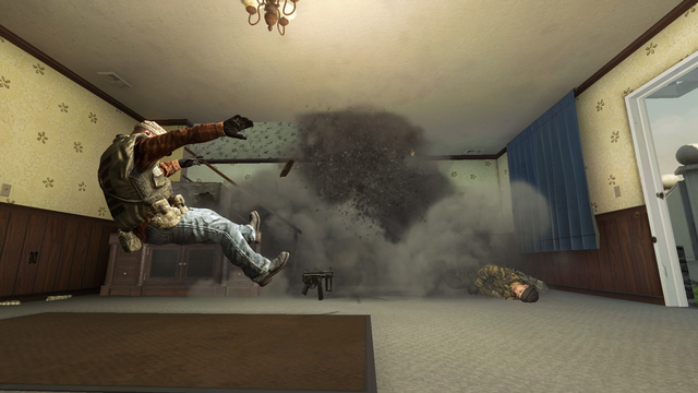 File:AdvancedRookie Nuketown soldier blown away by explosion.png