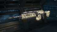 Man-O-War Gunsmith Model Diamond Camouflage BO3