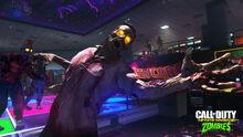 Zombies in Spaceland Screenshot 3 IW