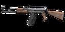 AK-47 Pickup BOII