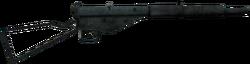 Sten model CoD2
