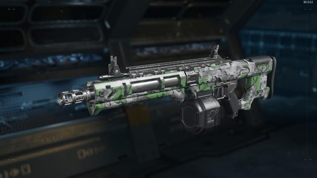 File:Haymaker 12 Gunsmith Model Verde Camouflage BO3.png