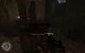 Basement weapon cache Approaching Hill 400 CoD2.png