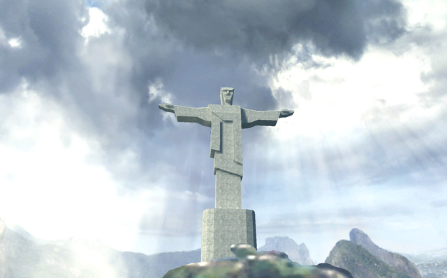File:O cristo redentor statue.png