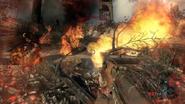AK47 using Flamethrower BO