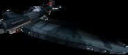 Spitfire model WaWDS