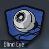 Blind Eye Perk Icon BO3