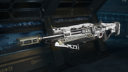 Gorgon Gunsmith Model Battle Camouflage BO3