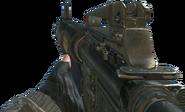 M16A4 Shotgun MW3