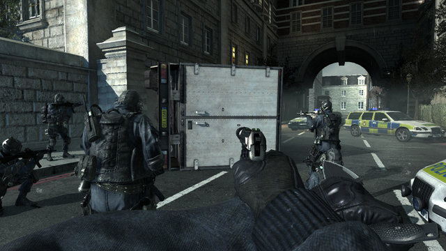 File:SAS securing truck Mind the Gap MW3.png
