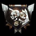 File:Super Kill Medal BOII.png