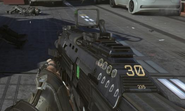 Bal-27 Target Enhancer AW