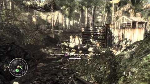 Call of Duty World at War - Campaign - Relentless