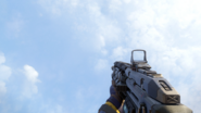 Man-O-War Reflex Sight BO3