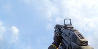 Man-O-War/Attachments