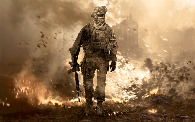 File:Personal Geekius Maximus MW2 Cover Art.jpg