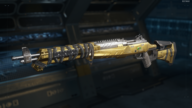 File:MX Garand Gunsmith Model Gold Camouflage BO3.png