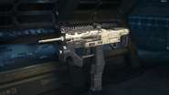 Pharo Gunsmith Model Diamond Camouflage BO3