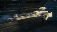 Drakon Gunsmith Model Diamond Camouflage BO3