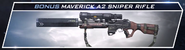 Maverick A2 Bonus CoDG