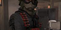 Scarecrow (Modern Warfare 2)