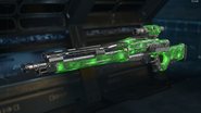 Drakon Gunsmith Model Weaponized 115 Camouflage BO3