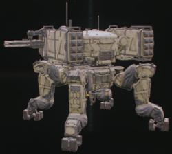 ASP-M profile BO3